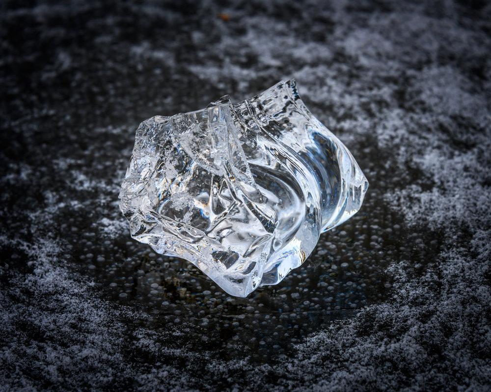 Wentworth Ice
