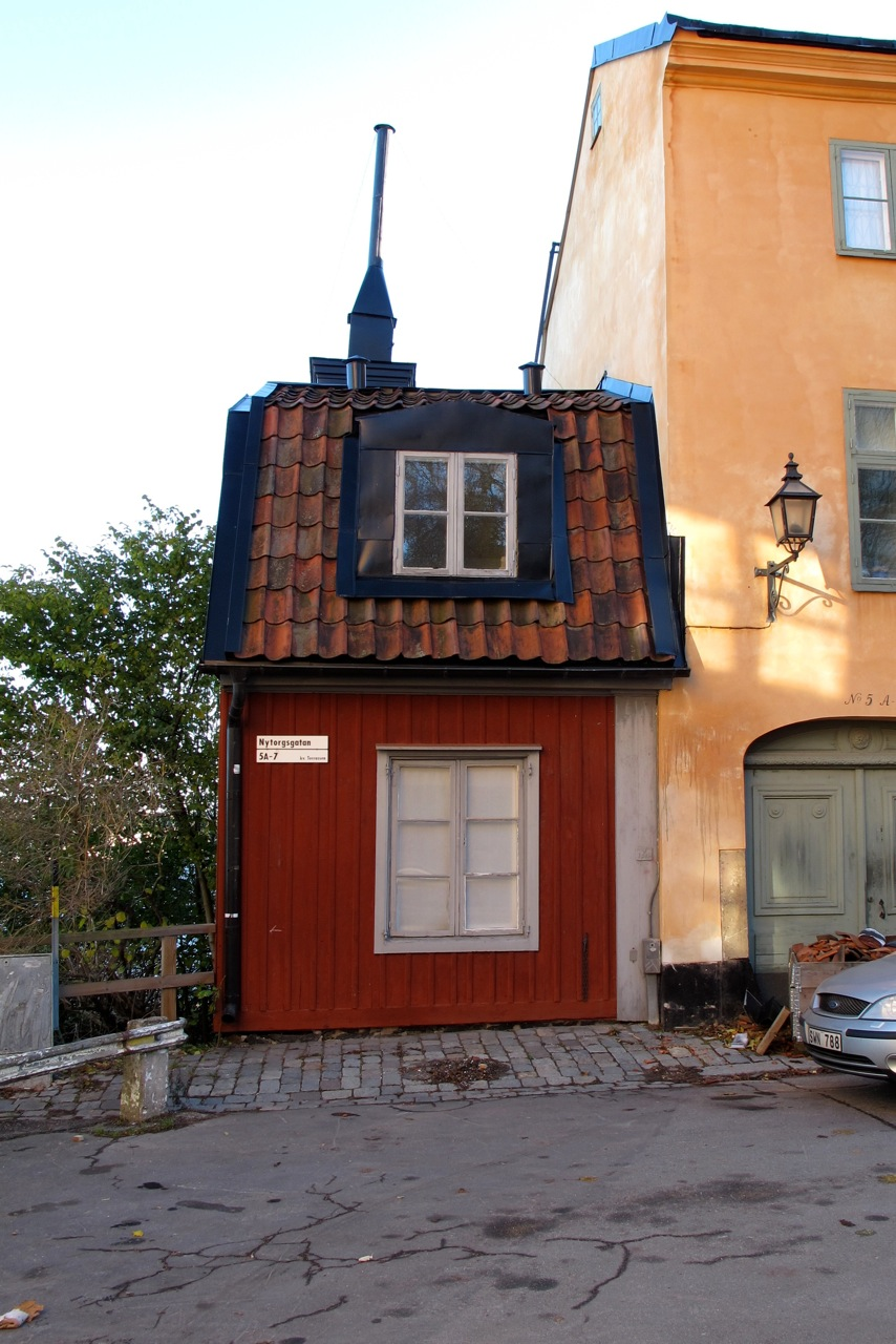More Stockholm Tourism