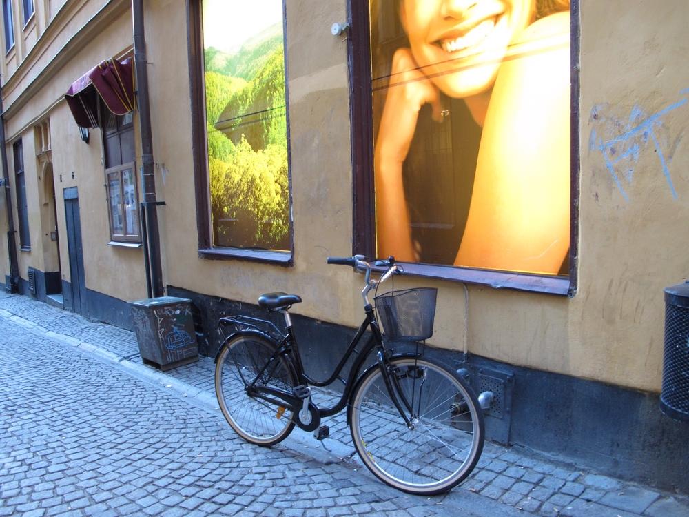 Stockholm Friday