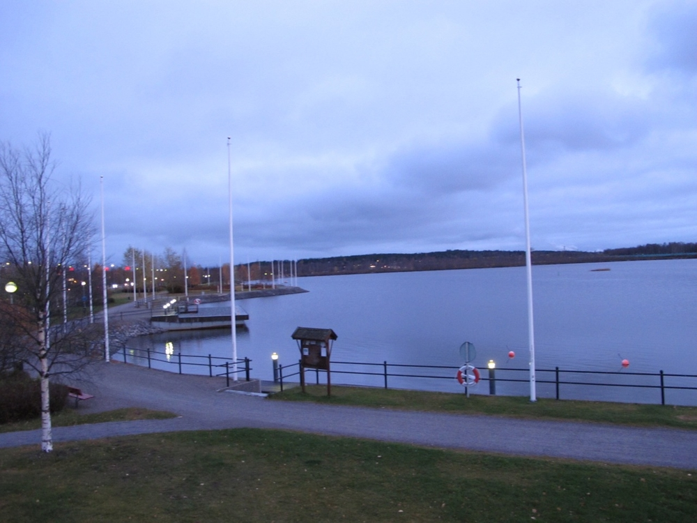 Views of Piteå