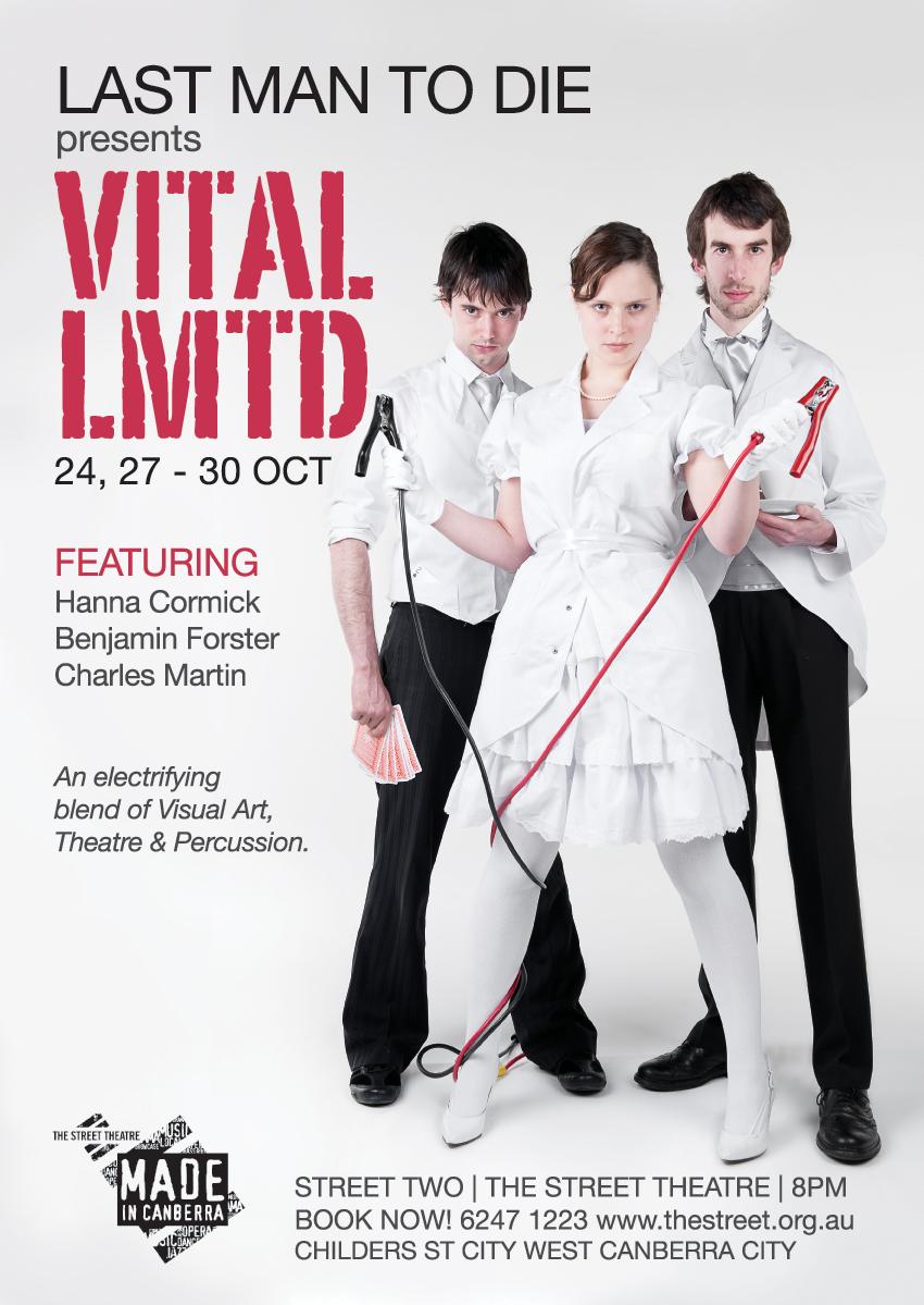Vital LMTD - Poster