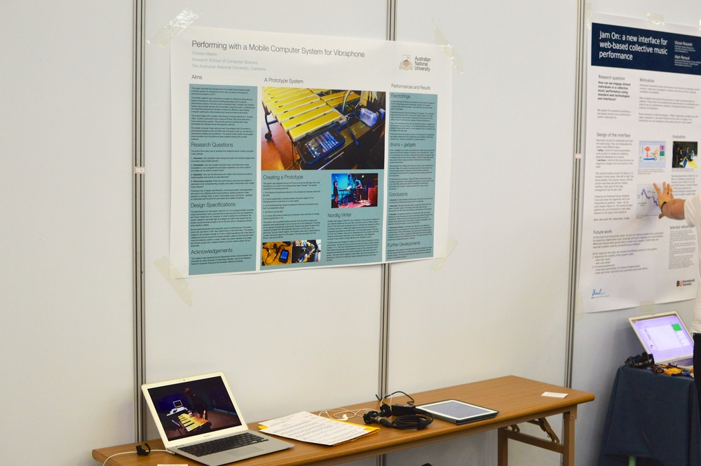 NIME2013 - Poster Session.jpg