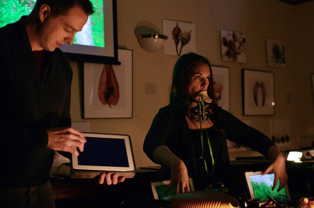 2013-11-10 05-22-18 Maria iPad DuckFace.jpg