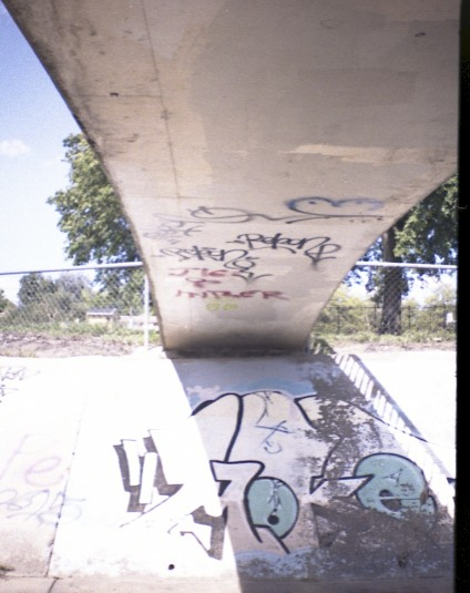 Under the Storm Water Drain Bridge.jpg