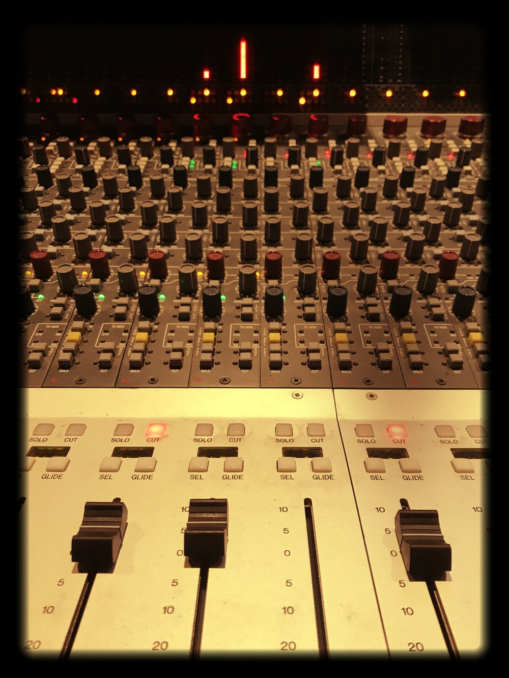 NEVE: 3 channels