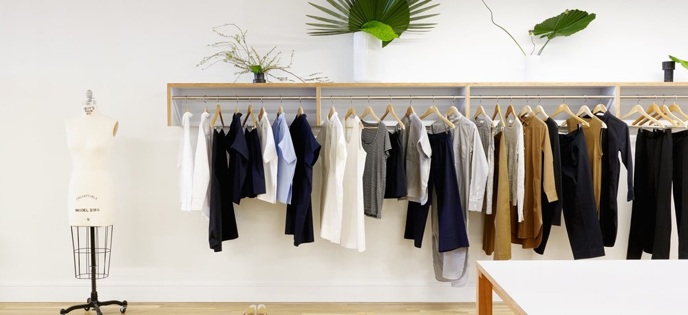Everlane Soho, image via Everlane