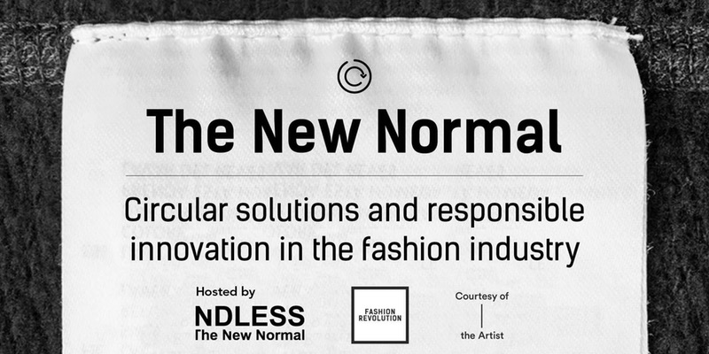 Inspiration: Circular Solutions And Responsible Innovation In The Fashion Industry
