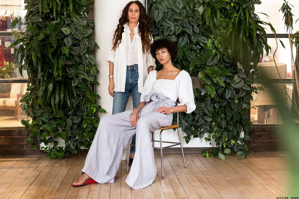 Fashion News #16 - Image via Atelier Doré