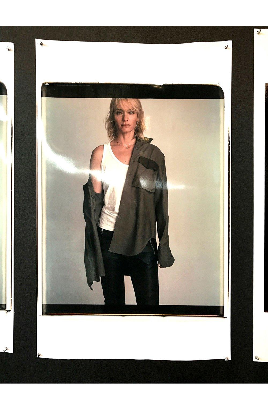 Fashion News #17, image of Rag & Bone Fall 2017 via Vogue