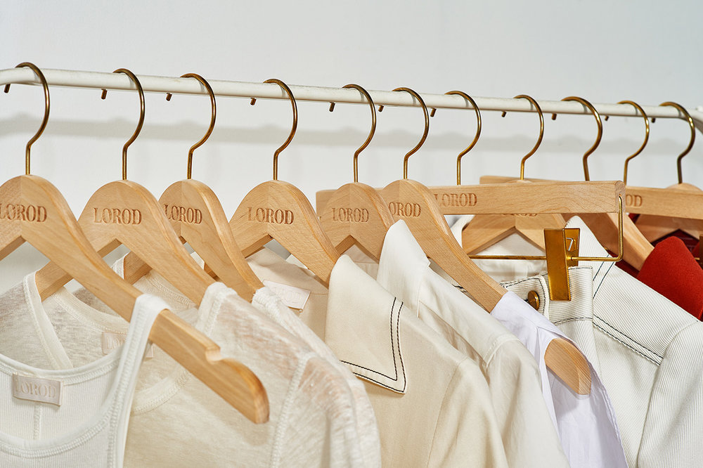 Get Ahead Of The Pack - 4 Tips For Fashion Retail Success From Paul Zahra, image via Pinterest