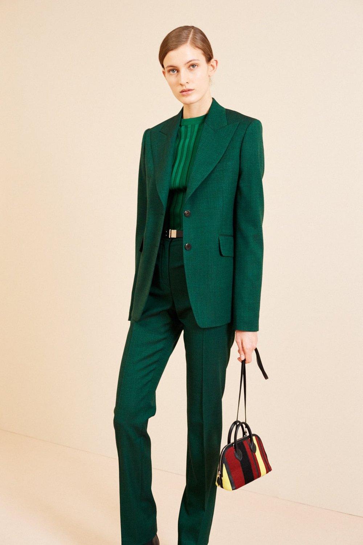 FASHION NEWS #22,   Hermès  Pre-Fall 2017 via The Business Of Fashion