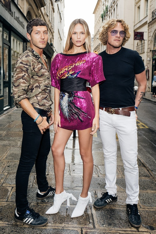 FASHION NEWS #25 - Peter Dundas' new label, via The Business Of Fashion
