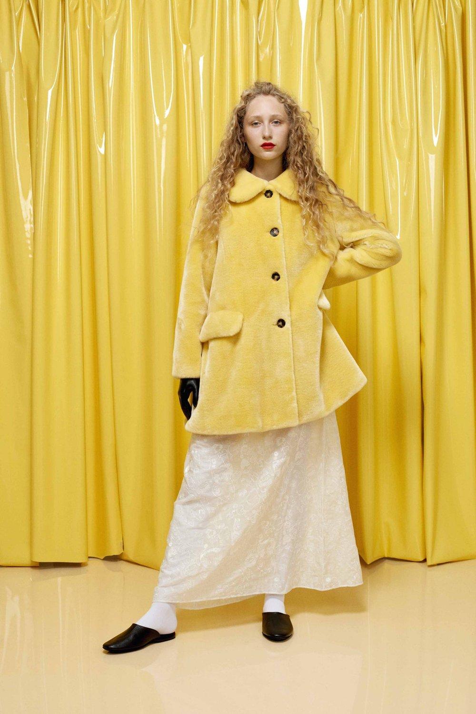 Shrimps cruise 2018, via The Business Of Fashion