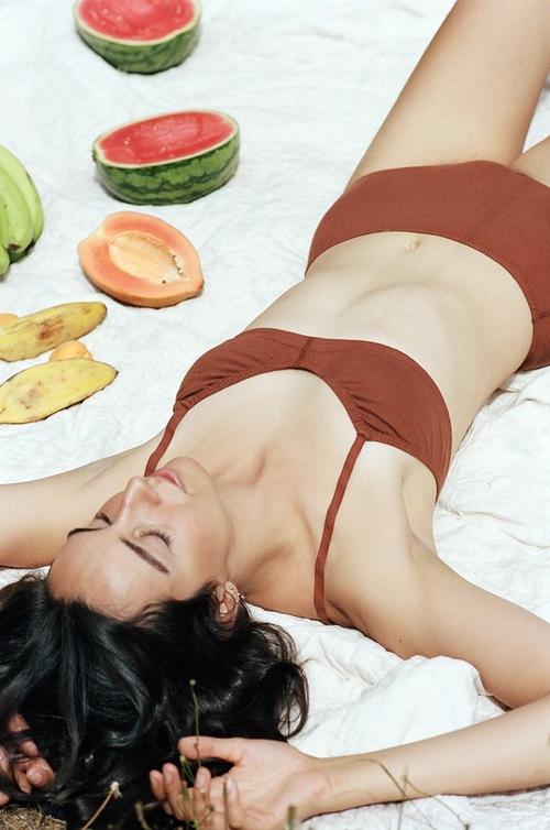 Pansy Co organic underwear