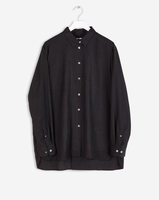 Filippa K tencel shirt