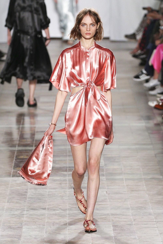 Sonia Rykiel Ready-To-Wear Spring 2018