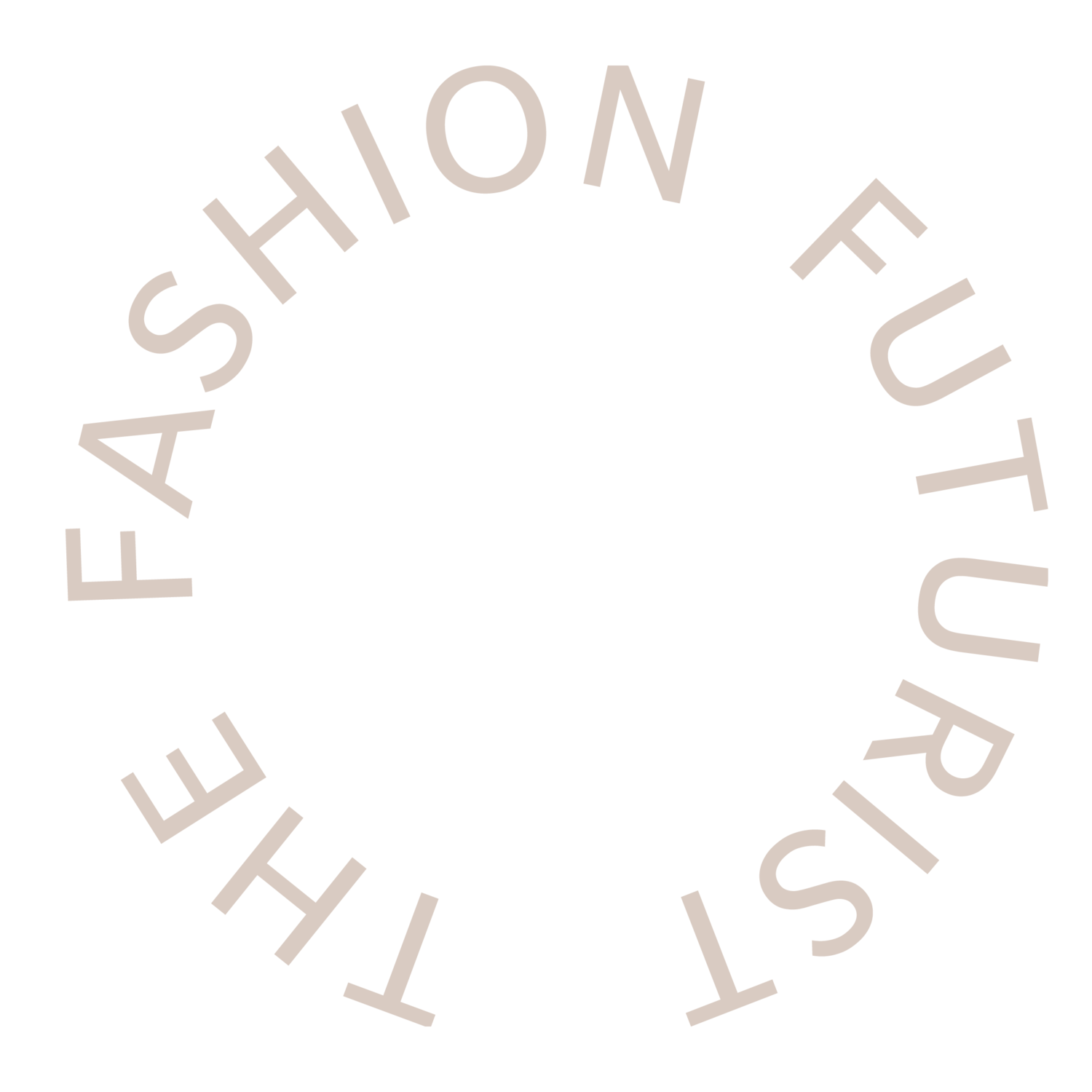 THE FASHION FUTURIST