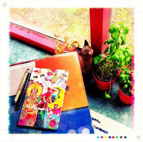 creative-journal