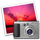 iPhoto icon X-pack by Nato Kino
