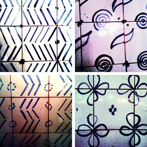 Olle Nyman's Tiles