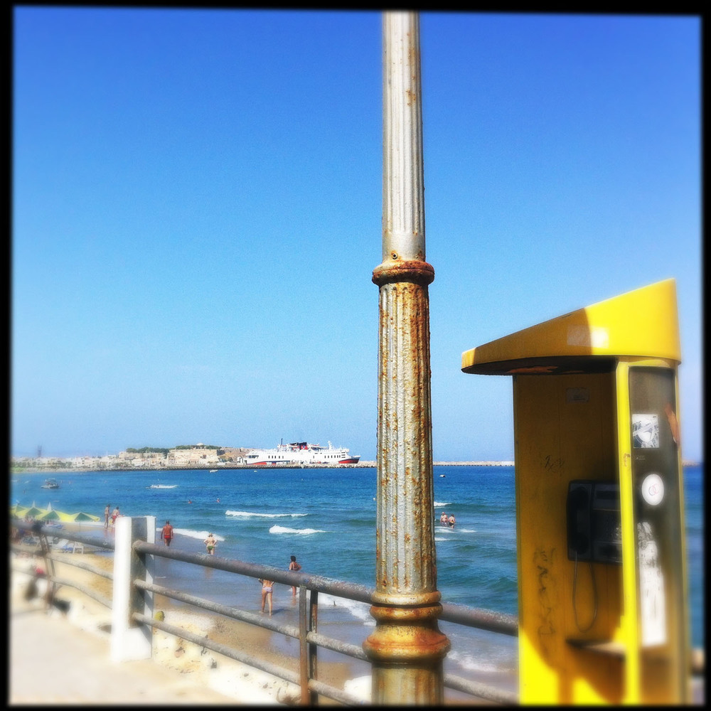 mobile photography: Rethymno