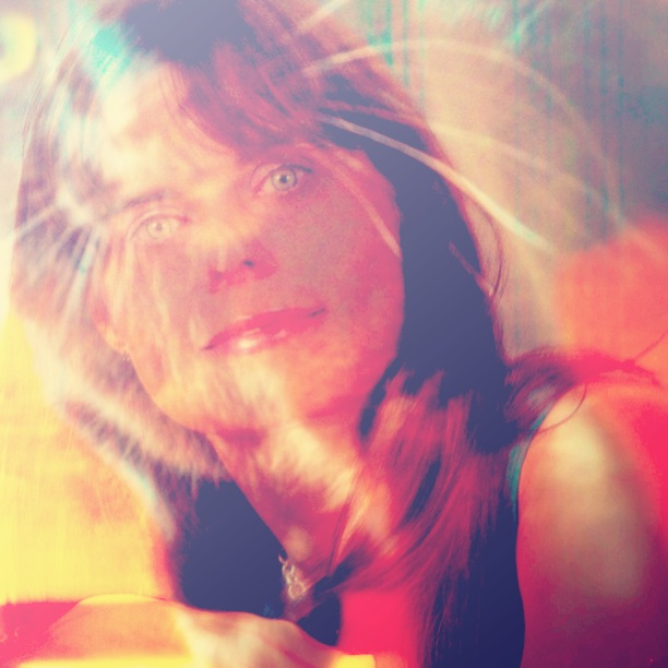 Creative iPhoneographer Sascha-Irena Wilkesmann