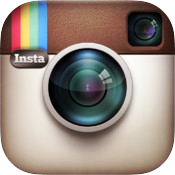 Instagram. Social image sharing and filters.
