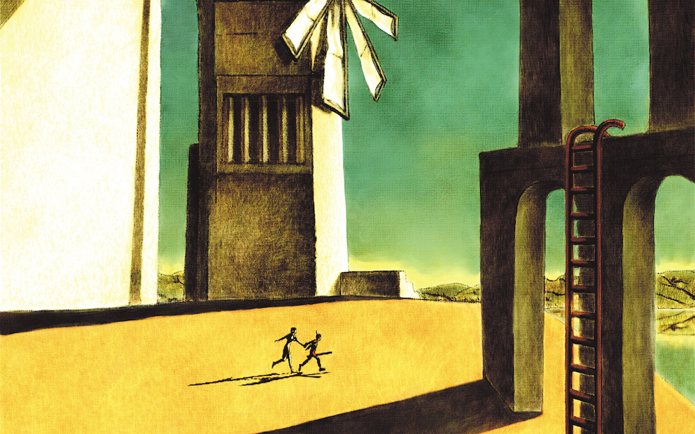 Box art from  Ico  (2001)
