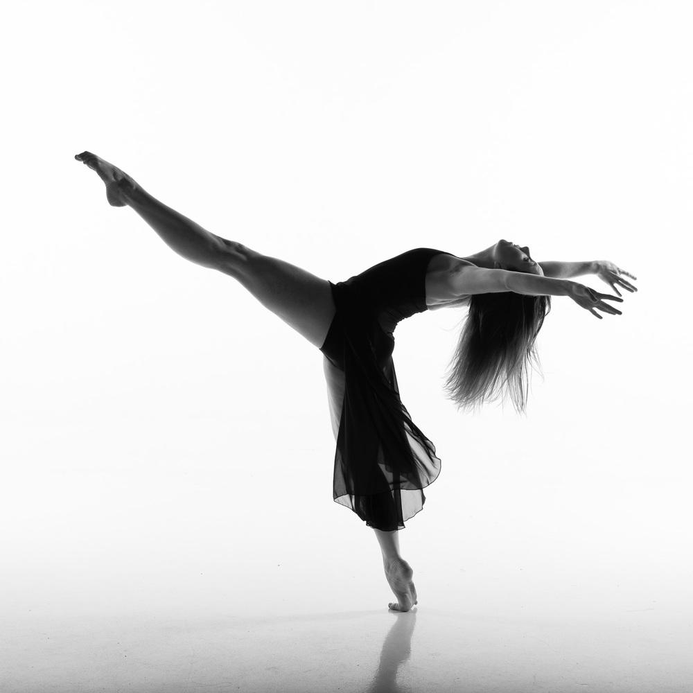 Dance Series #45