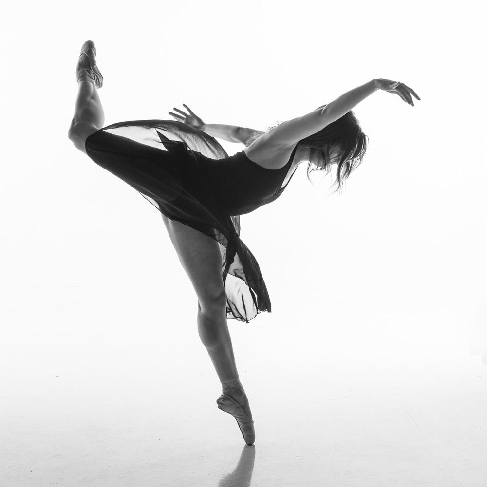 Dance Series #46