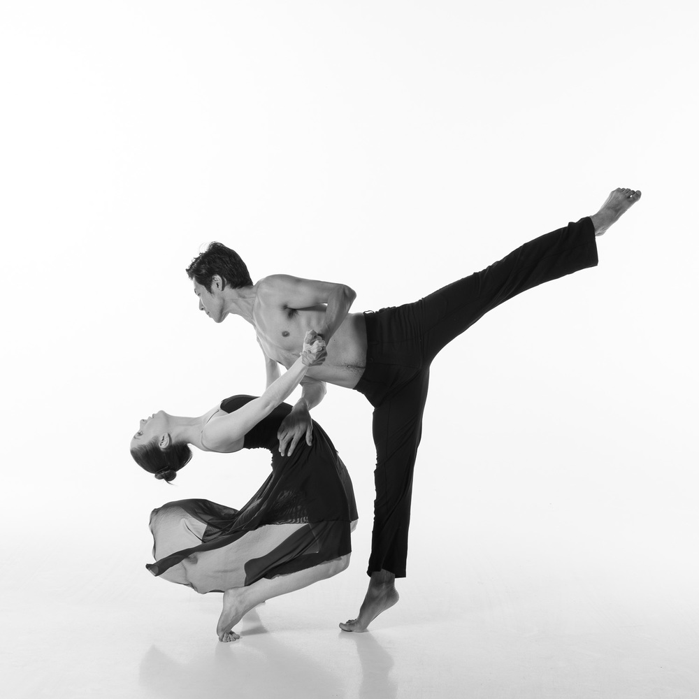 Dance Series #75