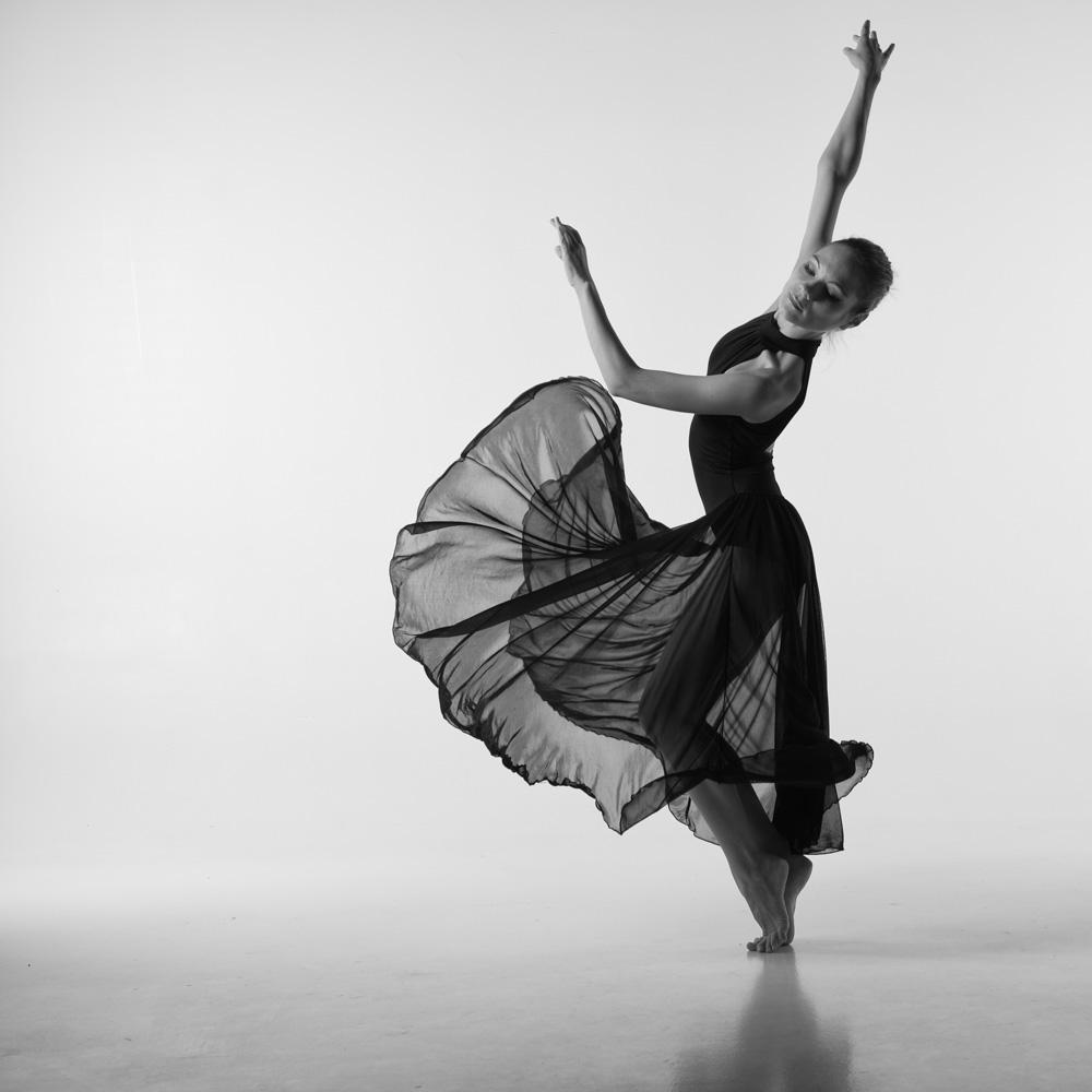 Dance Series #77