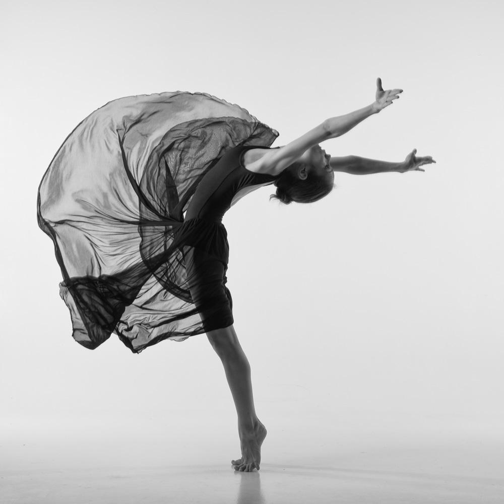 Dance Series #80