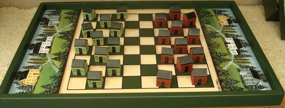 Gameboards for Sale — Grace's Country Corner