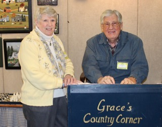 Grace's Country Corner