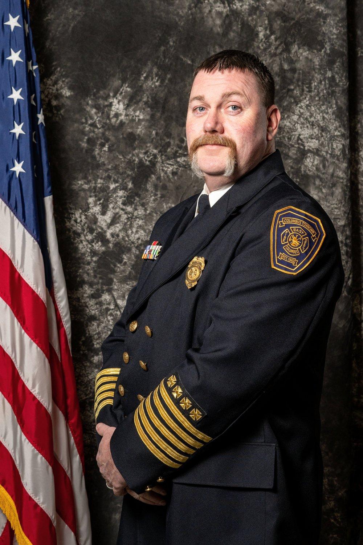Chief Thompson