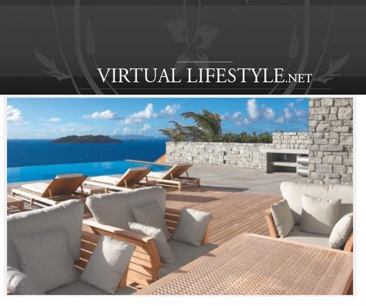 Virutal Lifestyles