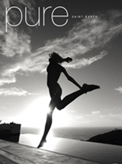 Pure St Barth Magazine
