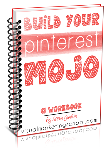 learn how to be more strategic with pinterest for biz