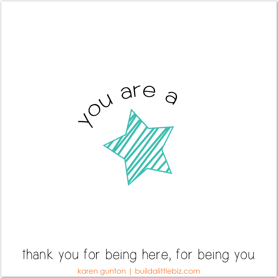 Image result for thank you for being you images