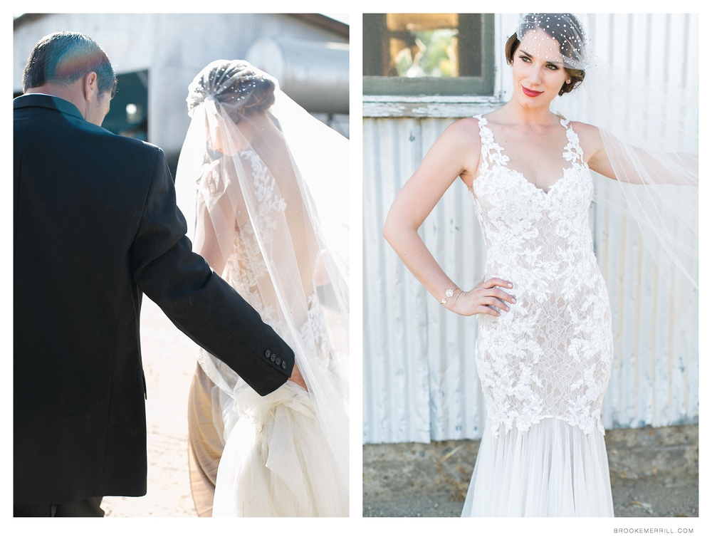 Ralph Lauren Inspired Wedding: The Digital Sneak Peek ...