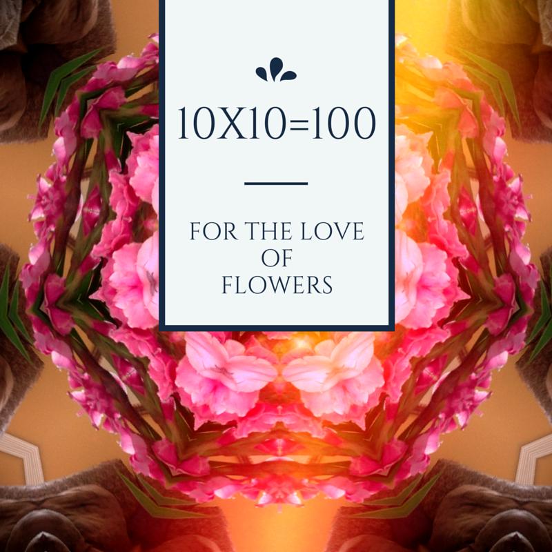 10x10=100