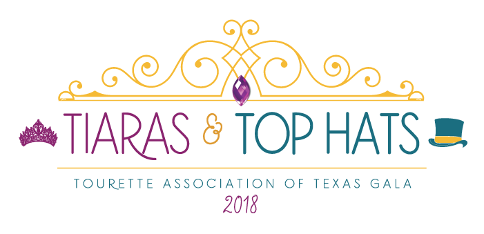 "The 2018 Tourette Association -  Texas Chapter Gala ""Tiaras & Top Hats"" will be held Thursday, January 25, 2018 at the beautiful Houston Country Club (#1 Potomac Drive).   Guests will be treated to an evening of reception, dinner, entertainment and live and silent auction.   Chaired by Stacee and Michael Howse, the annual fundraising event this year honors Joanna and Brad Marks.   Tables of Ten start at $2,000 and individual tickets start at $200.  For more information, contact Tourette Texas at TouretteTexas@aol.com  or 281-238-8096. Pre-sales NOW in progress! THIS YEAR, WE NEED YOUR SUPPORT MORE THAN EVER, AS TEXAS TOURETTE FAMILIES RECOVER FROM HURRICANE HARVEY.  A donation of any size is most appreciated."