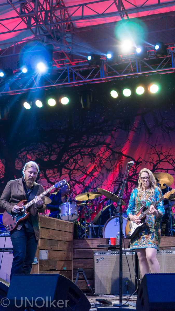 Stephen Olker - Tedeschi Trucks Band-10.jpg
