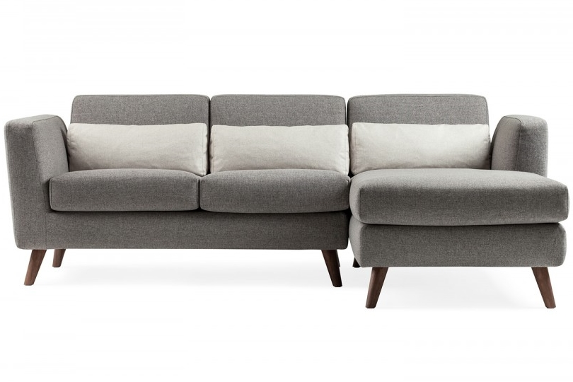 Structube Taylor Sectional Sofa