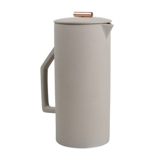 Gift Ideas from BRIKA : French Press by Yield Goods