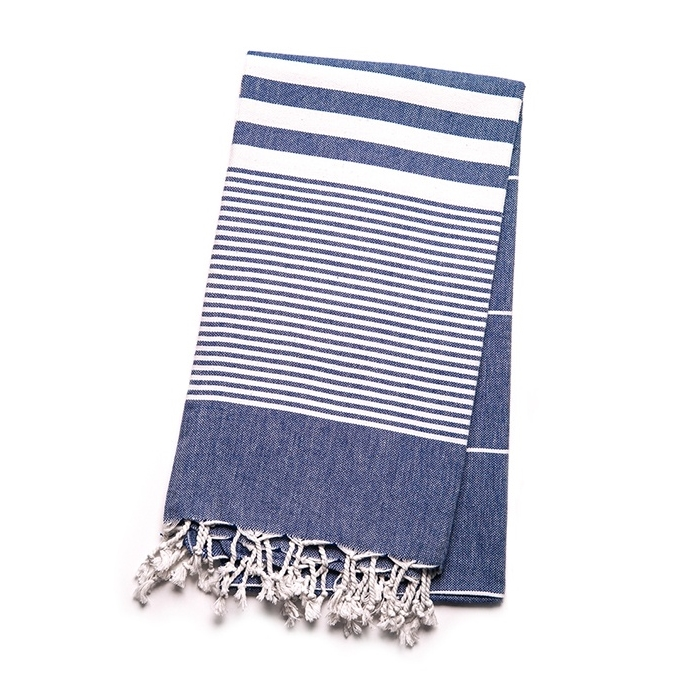 Gift Ideas from BRIKA : The Soho Towel by Pamuk & Co.