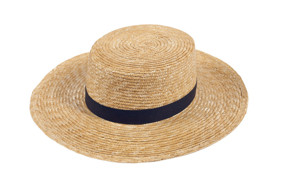 W  hat to Pack for a Spring Getaway   :  Janessa Leone Klint Hat