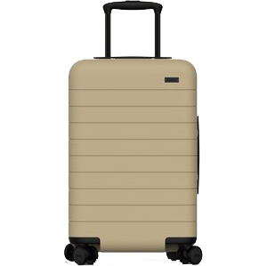 W hat to Pack for a Spring Getaway :Away Carry-On