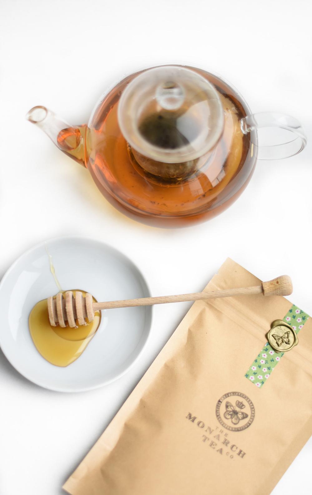 The Monarch Tea Co.